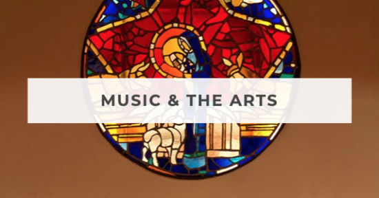 Grace Lutheran Church Music & the Arts