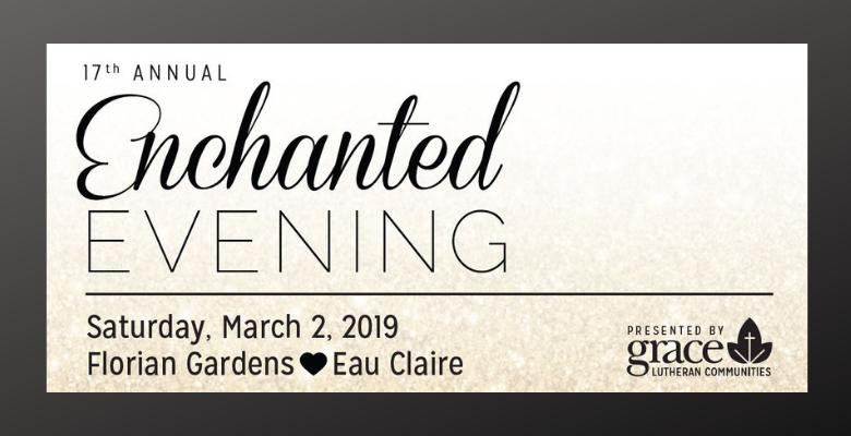 Enchanted Evening – Grace Lutheran Foundation