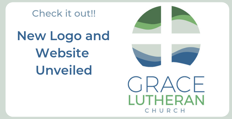 New Logo and Website Unveiled