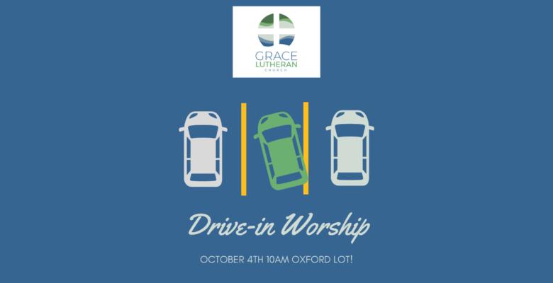 Honk if you love Jesus–a new worship response?
