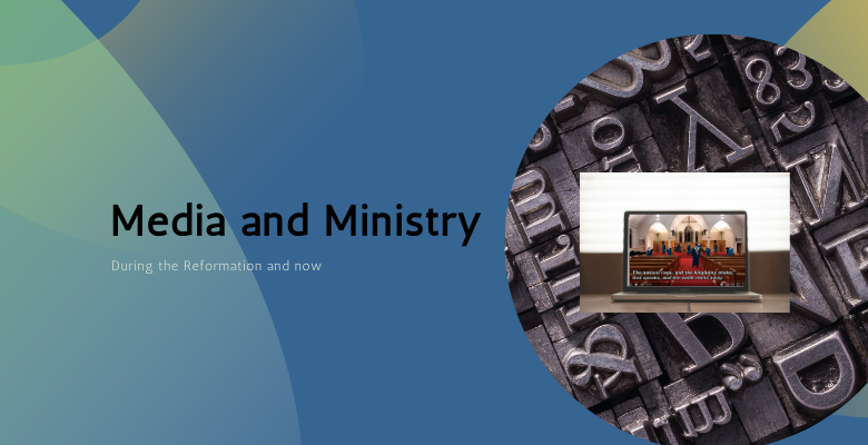 Media and Ministry
