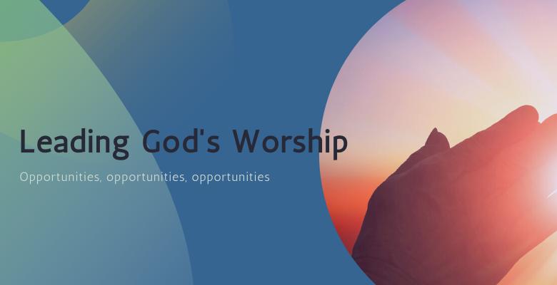 Leading God's Worship